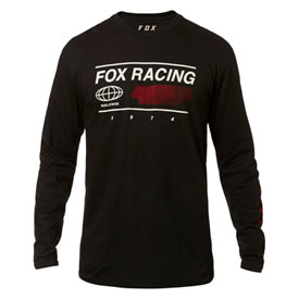 Fox Racing Global Long Sleeve T-Shirt