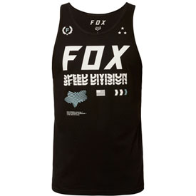 Fox Racing Triple Threat Premium Tank
