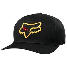 separation shoes 53340 310bd Fox Racing Youth Czar Head 110 Snapback Hat