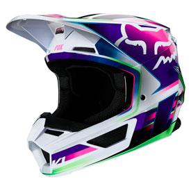 Fox Racing V1 Gama Helmet