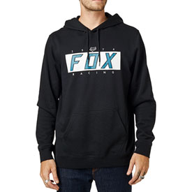 Fox Racing Winning Hooded Sweatshirt