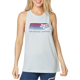 Fox Racing Women's Drifter Tank