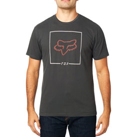 Fox Racing Chapped Airline T-Shirt