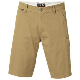 Fox Racing Essex Walk Shorts 19