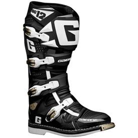 Gaerne Sg 12 Boots Atv Rocky Mountain Atv Mc