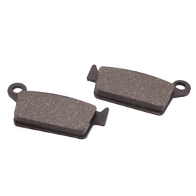 Galfer Semi-Metallic Compound Brake Pad