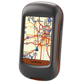 Garmin Dakota 20 GPS