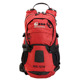 Geigerrig 1210 Pressurized Hydration Pack