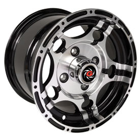 G-Force Slammer Wheel