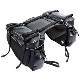 Giant Loop Siskiyou Panniers  Black