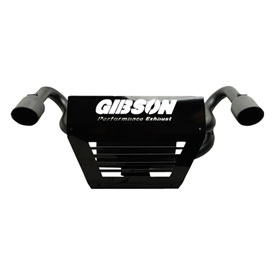 Gibson Performance Exhaust Dual Slip-On Exhaust