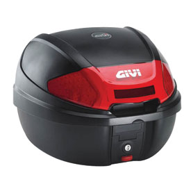 Givi E300 Monolock Tour Top Case