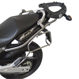 Givi Monorack Monokey V35 Side Case & Top Case Mount Kit