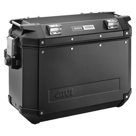 Givi Outback 48 Liter Side Case