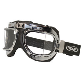 Global Vision Classic 2 A/F Goggle