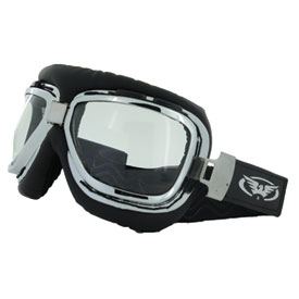 Global Vision Classic 1 A/F Goggle