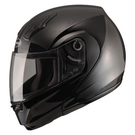 GMax MD04 Modular Helmet X-Small Black