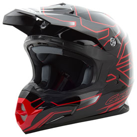 GMax MX86 Step Helmet