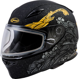 GMax FF49S Yarrow Cold Weather Helmet