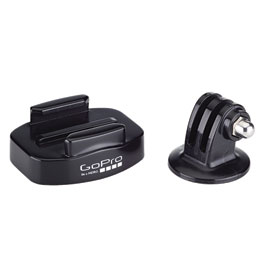GoPro HD Hero Camera Tripod Mounts