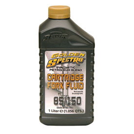 Golden Spectro Cartridge Fork Fluid
