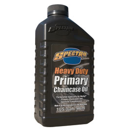 Golden Spectro Heavy Duty Primary Chaincase Oil