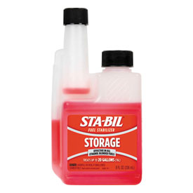 Gold Eagle Sta-Bil Fuel Stabilizer