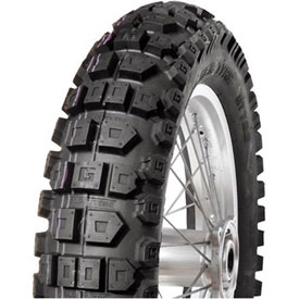 GoldenTyre GT723 Rally/Adventure Front Tire 120/70Rx19 (60H) Tube/Tubeless