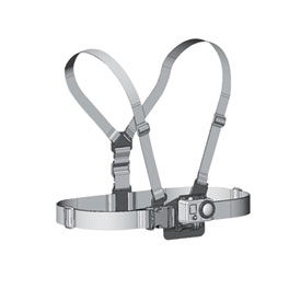 GoPro HD Hero Camera Chest Mount Harness