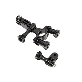 GoPro HD Hero Camera Handlebar/Seat Post Mount