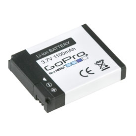 GoPro HD Hero Camera Rechargeable Battery