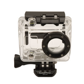 GoPro HD Hero Camera Skeleton Housing