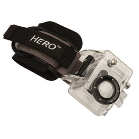 GoPro HD Hero Camera Wrist Housing
