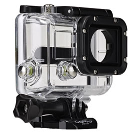 GoPro HERO3 Camera Replacement Housing
