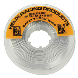 Helix Racing Products Safety Wire