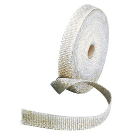 Helix Racing Products Insulating Exhaust Wrap