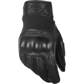 Highway 21 Revolver Motorcycle Gloves