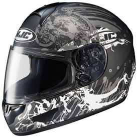 HJC CL-16 Full-Face Motorcycle Helmet