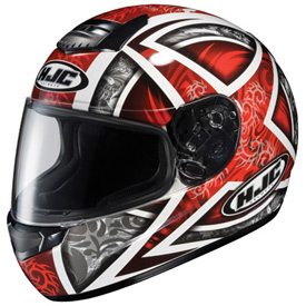 HJC CS-R1 Daggar Full-Face Motorcycle Helmet