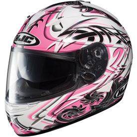HJC IS-16 Othos Ladies Motorcycle Helmet