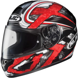 HJC CL-16 Shock Full-Face Motorcycle Helmet
