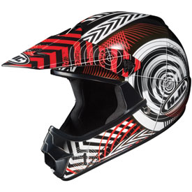 HJC CL-XY Wanted Youth Helmet