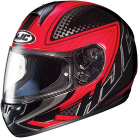 HJC CL-16 Voltage Full-Face Motorcycle Helmet