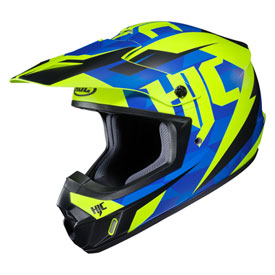 HJC CS-MX 2 Dakota Helmet