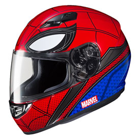HJC CS-R3 Marvel Spiderman Helmet