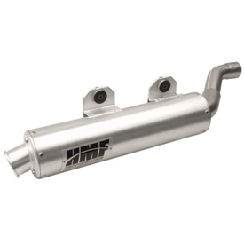 HMF Racing Utility Series Silencer