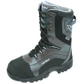 HMK Voyager Winter Boots 2013