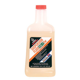Pro Honda Suspension Fluid SS-7