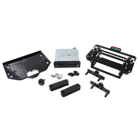 Honda Six-Disc CD Changer Kit