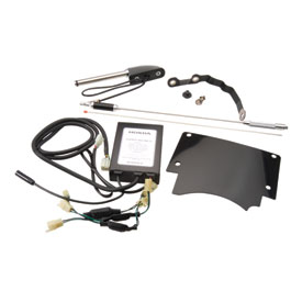 Honda CB Radio and Antenna Kit